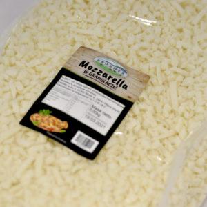 Granulat Ser Mozzarella